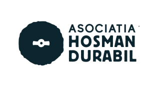 Logo Hosman Durabil