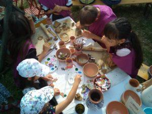 Atelier pentru copii