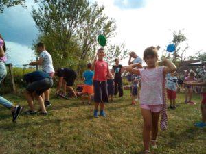 Atelier de jonglaj cu circul Alandala