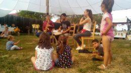 Concert Caravan Gipsy Jazz